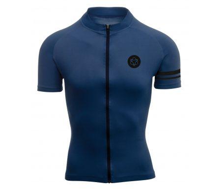 AGU Jersey SS Essential – Cykeltrøje – Blå