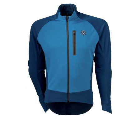 AGU Pro Winter Softshell – Cykeljakke – Blå