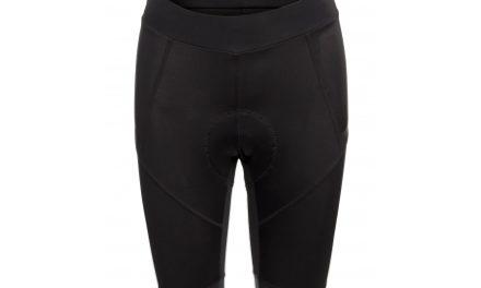 AGU Short Prime – Dame cykelshorts uden seler – Sort