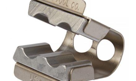 Akselholder Park Tool AV-1 til skruestik