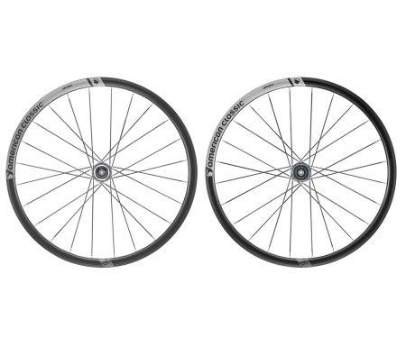 American Classic Argent Disc – Tubeless hjulsæt – Landevej og cross