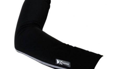 Armvarmer Xtreme X-Arm Sort