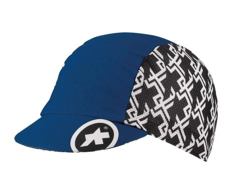 Assos Assosoires GT Cap – Kasket – Blå – One Size
