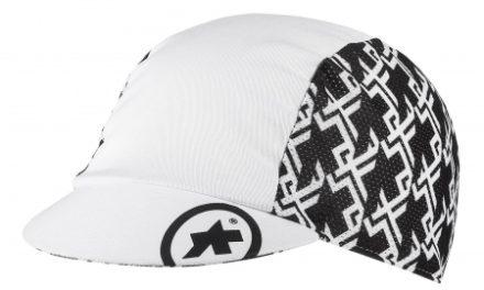 Assos Assosoires GT Cap – Kasket – Hvid – One Size