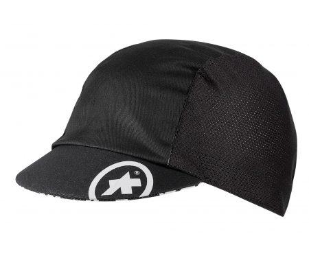 Assos Assosoires GT Cap – Kasket – Sort – One Size