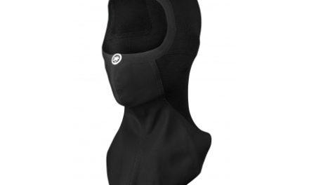 Assos Face Mask Ultraz Winter – Balaclava hjelmhue – Sort