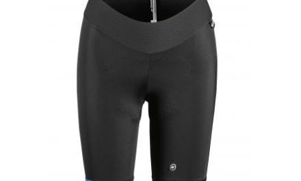 Assos H.Laalalaishorts_S7 – Dame shorts – Sort/Blå