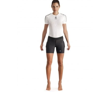 Assos H RallyInnerShorts S7 – Indershorts med pude – Dame – Sort