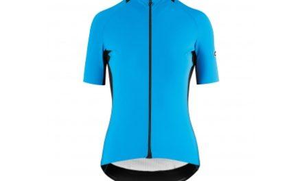 Assos SS.laaLalaiJersey_evo8 – Cykeltrøje Dame – Blå