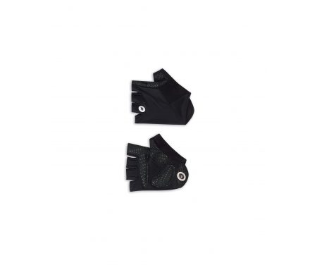 Assos Summergloves_S7 – Cykelhandske – Kort – Sort