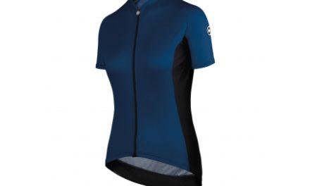 Assos Uma GT Jersey – Cykeltrøje Dame – Blå