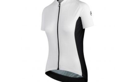 Assos Uma GT Jersey – Cykeltrøje Dame – Hvid