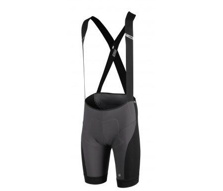 Assos XC Bib Shorts – Bibshorts m. pude MTB – Grå