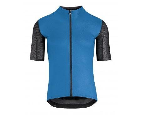 Assos XC Short Sleeve Jersey – Cykeltrøje MTB – Blå