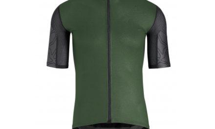 Assos XC Short Sleeve Jersey – Cykeltrøje MTB – Grøn