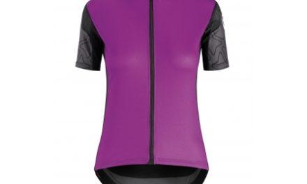 Assos XC Shot Sleeve Jersey Woman- Cykeltrøje MTB – Dame – Lilla