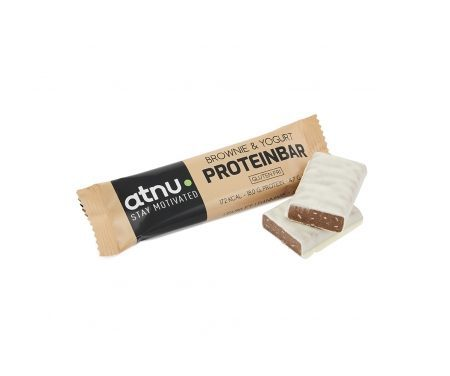 Atnu Proteinbar – Brownie/Yogurt – 50 gram