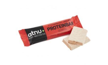 Atnu Proteinbar – Jordbær – 50 gram