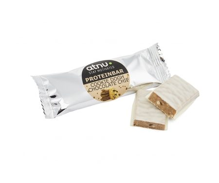 Atnu Snackproteinbar – Cookie Dough – 35 gram