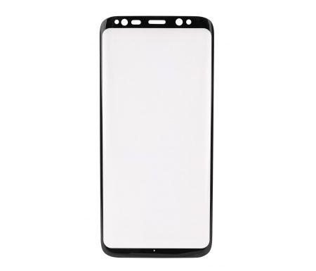 Atredo – Beskyttelsesglas til Samsung Galaxy S8  – Inklusiv klud og renseserviet
