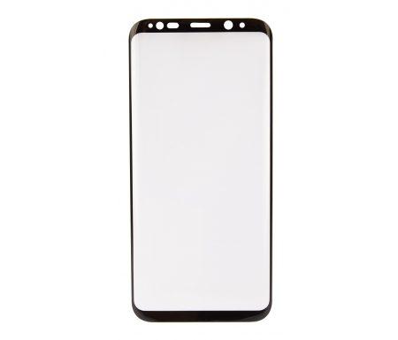 Atredo – Beskyttelsesglas til Samsung Galaxy S8+ – Inklusiv klud og renseserviet