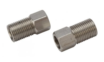 Atredo – Hydraulisk kabelskrue til Hayes/Tektro – 2 stk.
