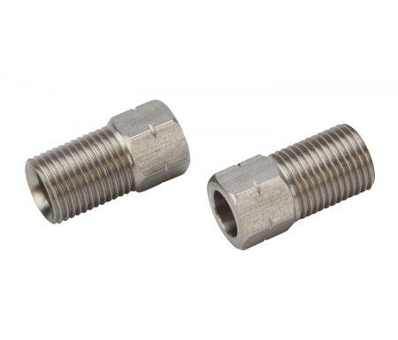 Atredo – Hydraulisk kabelskrue til Shimano/Formula/Avid/Magura 5.0mm – 2 stk.