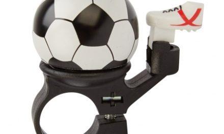 Atredo – Ringeklokke – Fodbold