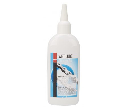 Atredo – Silikone olie – Våd – 125 ml