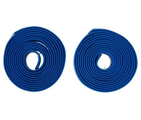 Atredo – Styrbånd – Syntetisk – Kork – Blå