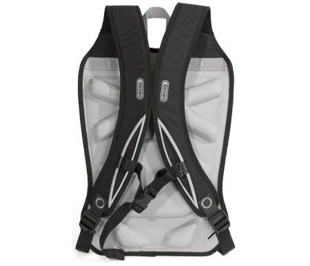 Bæresystem laver din ortlieb sidetaske om til rygsæk