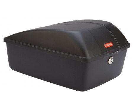 Bagageboks KLICKfix 0845K med lås til bagagebærer