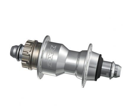 Bagnav Shimano DXR 36 huller 112mm aksel