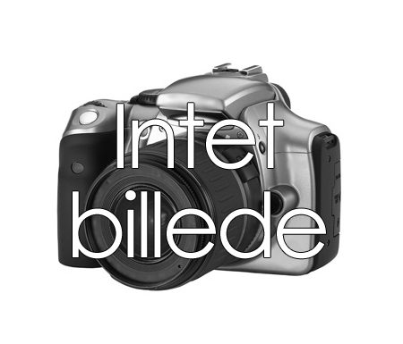 Bagskifter Shimano Deore 3 x 10 gear Shadow RD Sølv