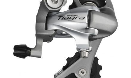 Bagskifter Shimano Tiagra 2 x 10 gear