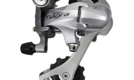 Bagskifter Shimano Tiagra 3 x 10 gear