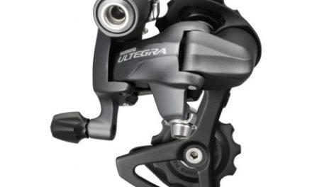 Bagskifter Shimano Ultegra RD-6700-SS 2 x 10 gear