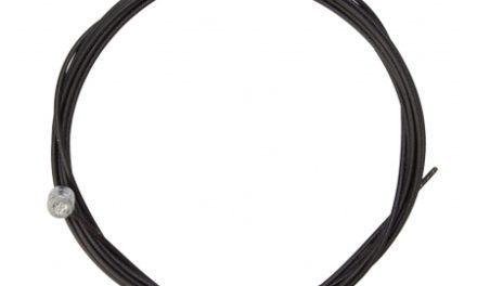 BBB – BCB-20M – Bremsewire med teflon – MTB – 1.5 x 2350 mm – Sort