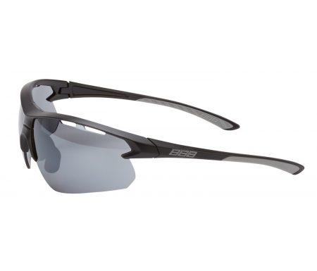BBB BSG-52 Impulse – Løbe- og cykelbrille – Matsort