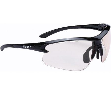BBB Impulse BSG-52PH – Fotokromiske cykelbriller – Sort