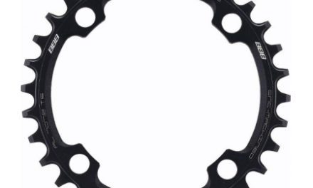 BBB klinge MTB gear – 1 x 9/10/11 gear – ø104 mm
