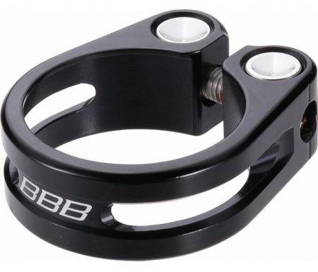 BBB sadelrørsklampe LightStrangler til sadelpind