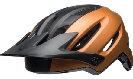 Bell 4Forty Mips – Cykelhjelm – Kobber/Sort