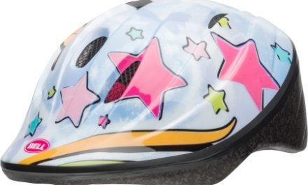 Bell Bellino – Cykelhjelm – Pink enhjørning
