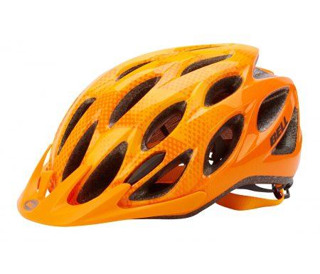 Bell Charger – Cykelhjelm – Str. 50-57 cm – Orange