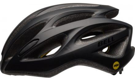 Bell Draft Mips – Cykelhjelm – Str. 54-61 cm – Sort