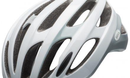 Bell Falcon Mips – Cykelhjelm – Hvid/Smoke
