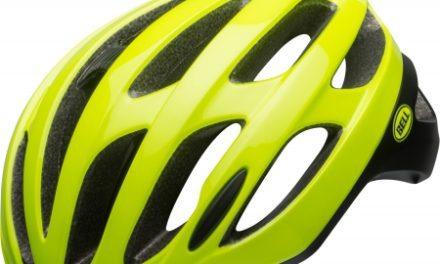 Bell Falcon Mips – Cykelhjelm – Neon gul/Sort