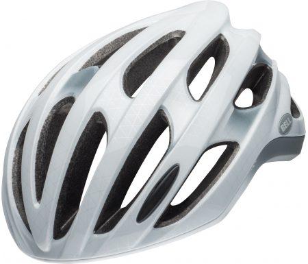 Bell Formula Mips – Cykelhjelm – Hvid/Sølv