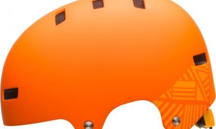 Bell Local – Cykel- og Skaterhjelm – Mat Orange